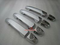 Хромированная крышка ручки двери для TOYOTA 02-06 Camry 03-08 Corolla 07-10 Yaris