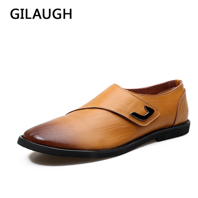 3119234dad8 Fashion Designer Lederen Heren Kleding Schoenen, hoge Kwaliteit Oxford  Schoenen, merk Zakelijke Mannen Schoenen