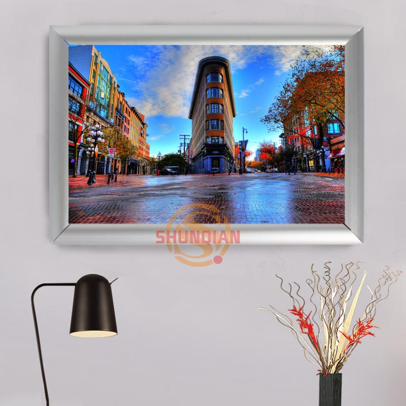 Online Shop Vancouver Canada picture Photo Painted painting print