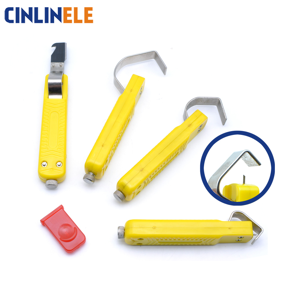 Handwerkzeuge VertrauenswüRdig Decrustation Plier Ly25 Wire Stripper Cable Stripping Tool Tripping Plier Coaxial Cable For 4-16 8-28 28-35 35-50mm Network