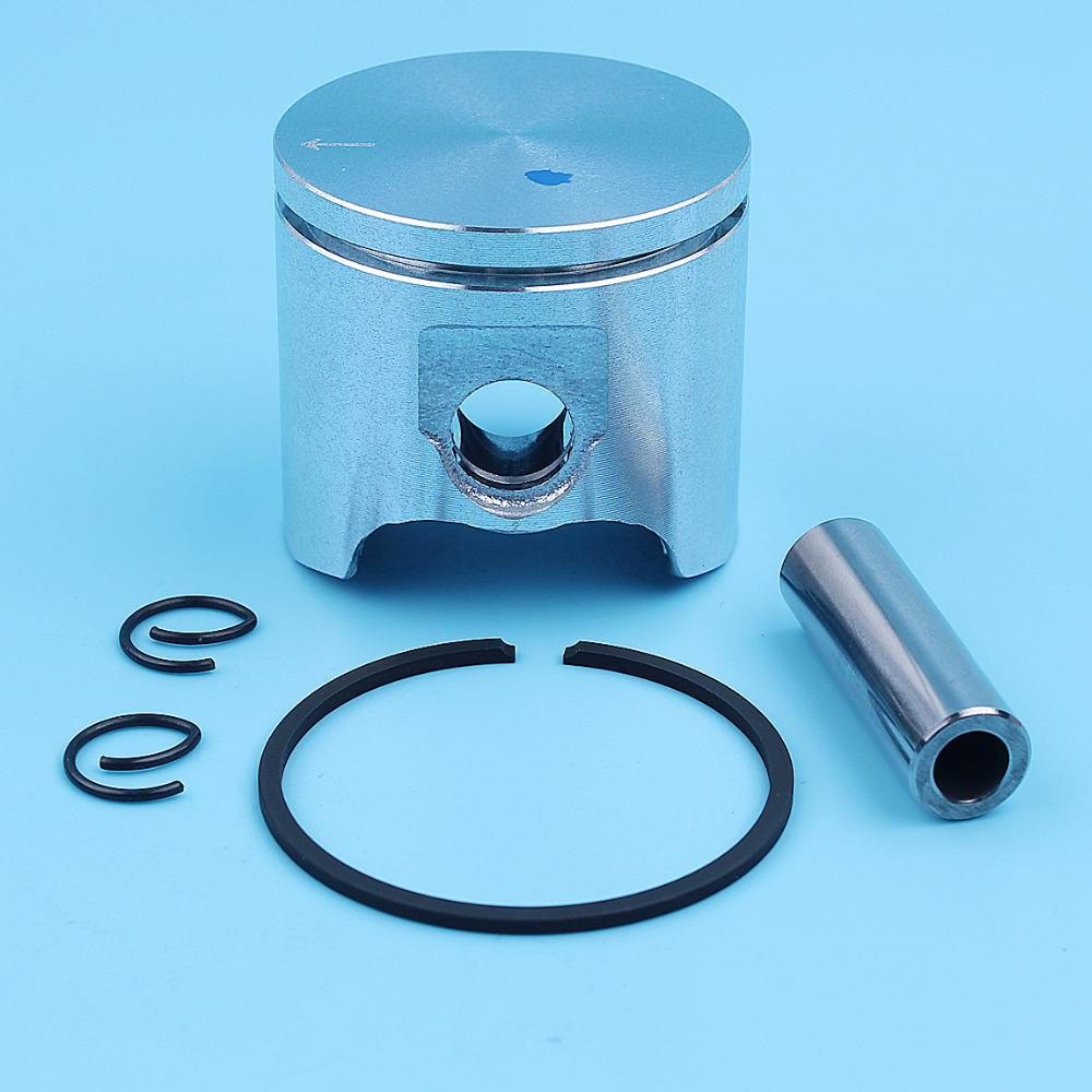 40mm Piston Ring Pin Kit For Husqvarna 340 340E 340 EPA Jonsered CS2141 CS 2141 Chainsaw 503870171 503 87 01-02 Spare Parts