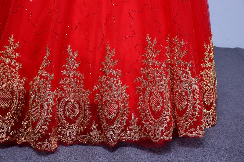 xxn023b # беременная женщина на шнуровке без бретелек длинные платья невесты новый весна-осень 2017 большие размеры свадебная вечеринка платье для выпускного вечера