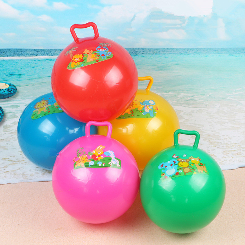 1 Kids Can Get In The Hands Of The Lovely Kawai Toy Ball Let The Children Move Make Health