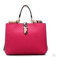 Designer-handtaschen hohe qualität frauen leder handtasche quilted geprägte taschen hand frauen berühmte marken bolsos sac dollar preis