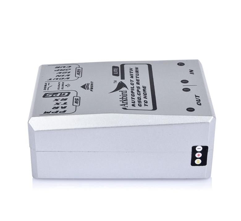 Arkbird FPV OSD Autopilot 2.0 Lite Flight Controller Single Module With Cables For Long Range System