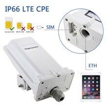 FDD LTE industriële 4G