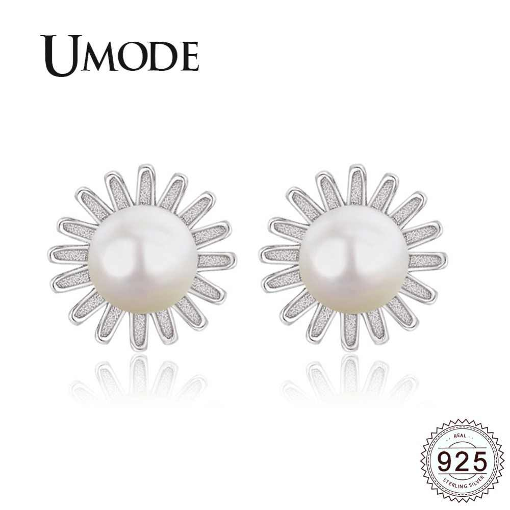 6c698cf7a Detail Feedback Questions about UMODE 2019 New White Pearl 925 ...
