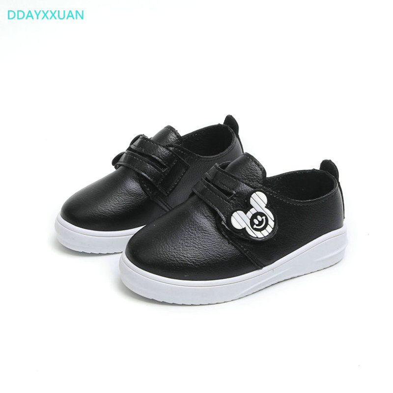 Children Sneakers 2018 New Autumn Comfortable Toddler Kids Boys Girls Air Mesh Sports Shoes Kids Outdoor School Shoes Soft Sole