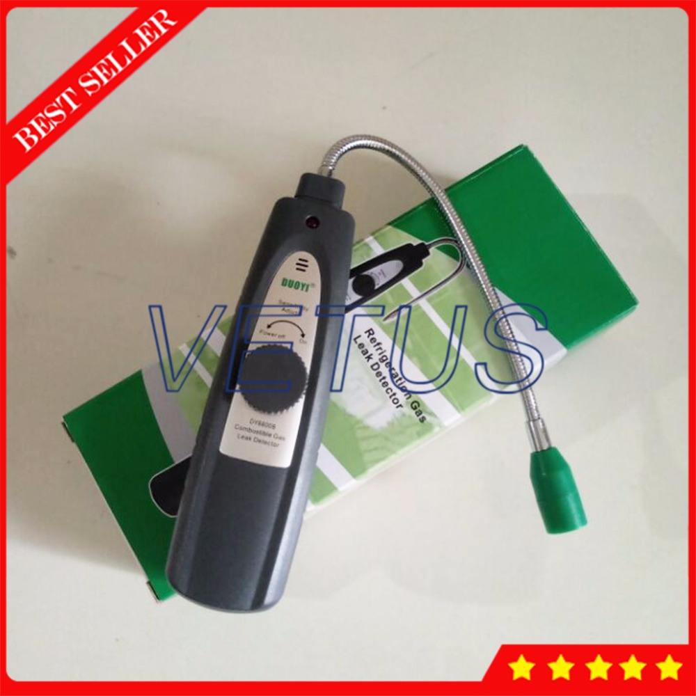 DY8800B Portable Combustible Gas Leak Detector Price for Methane Alcohol Ammonia Steam Naphtha tester gas analyzer