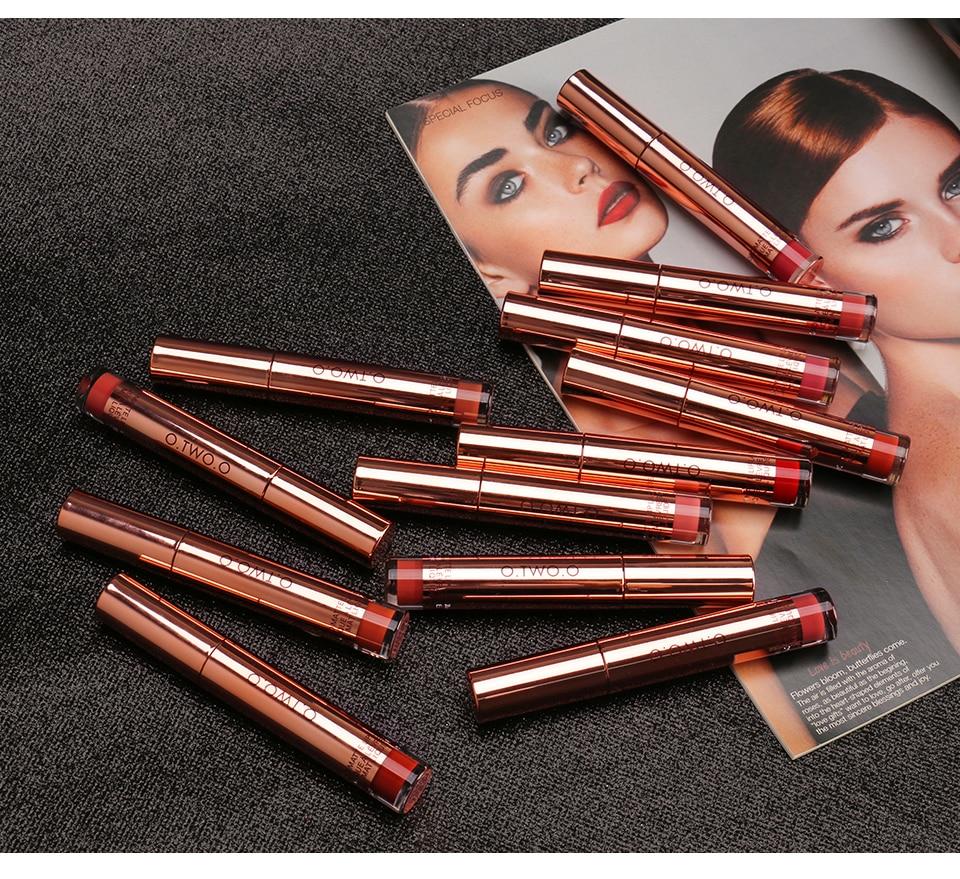Sale Lip Stop118 12colors 9