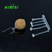 Carp fishing boilie inserts hair rigs fishing bait stops