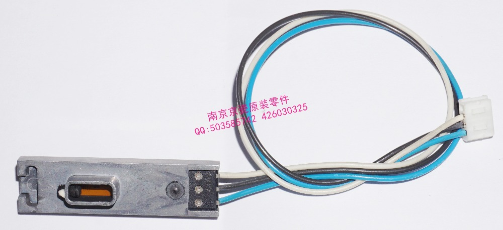 ФОТО New Original Kyocera 302GR25190 THERMISTOR FUSER NC for:KM-5050 4050 3050 TA520i 420i FS-9130DN 9530DN
