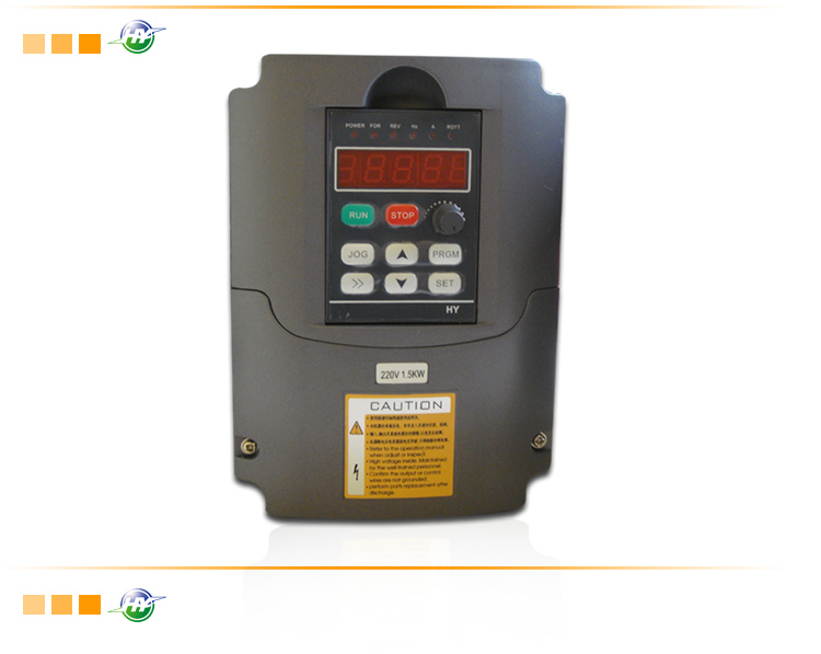 2HP 1.5KW 400HZ VFD Inverter Frequency converter 3 phase 220V input 3phase 220V output 7A for Engraving spindle motor vfd110cp43b 21 delta vfd cp2000 vfd inverter frequency converter 11kw 15hp 3ph ac380 480v 600hz fan and water pump