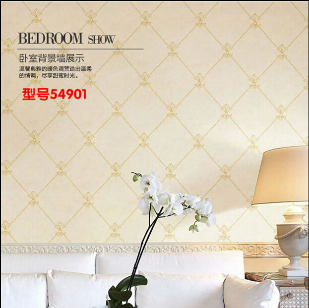 New Classic Diamond roma tile dermatoglyph wallpaper European guest dining-room wall stickers home decor bedroom fashion feast полотенце для рук roma tile grey rom 110 tg 1208926