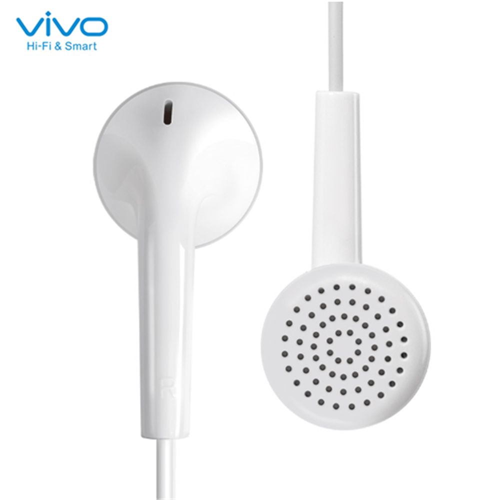 Original vivo XE100 HiFi in ear Bass Earphone Earbuds with Microphone мужские сумки