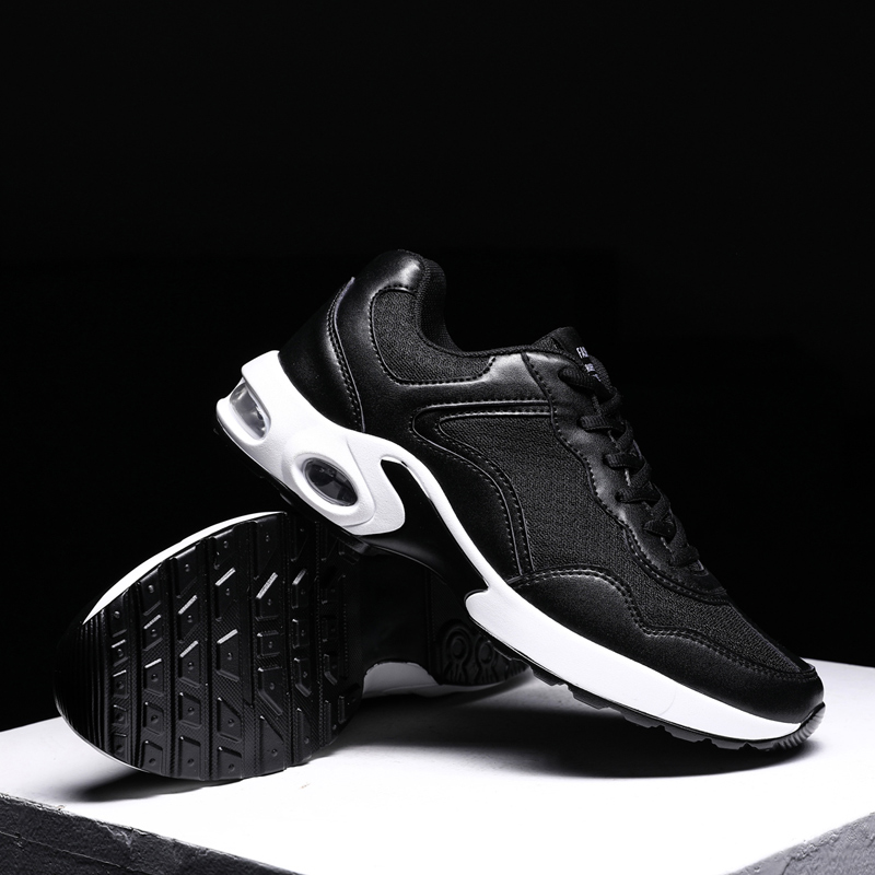 Sneakers Loisirs Mujer Air Chaussures En Hommes Maille Masculino Tenis Zapatos b Plat Adulto Feminino Cuir Amortissement A Casual Unisexe 6twpAxqxv