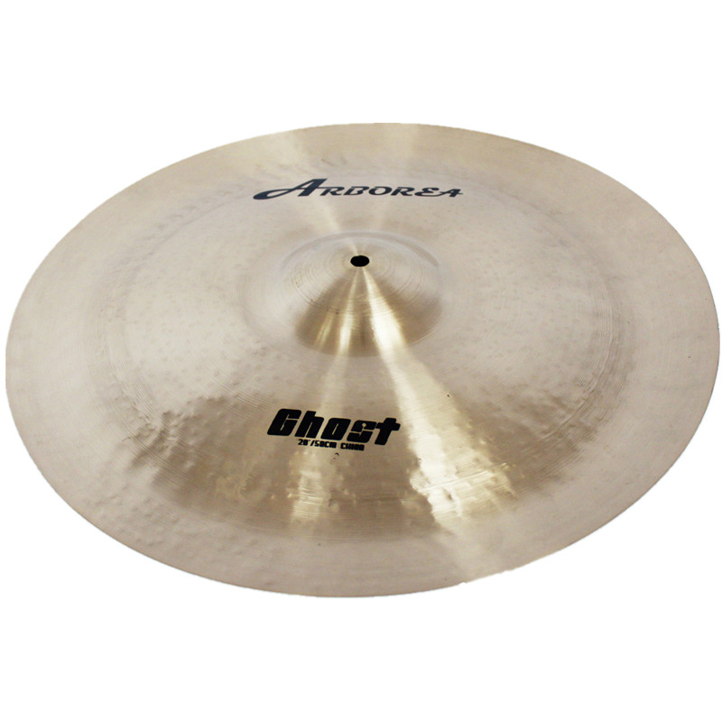 Arborea B20 Ghost 14China cymbal high quality 20 chau gong from china manufacturer arborea