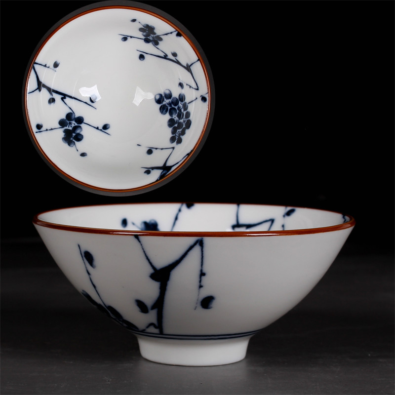 Traditional Chinese Gong Fu Tea Cups 2