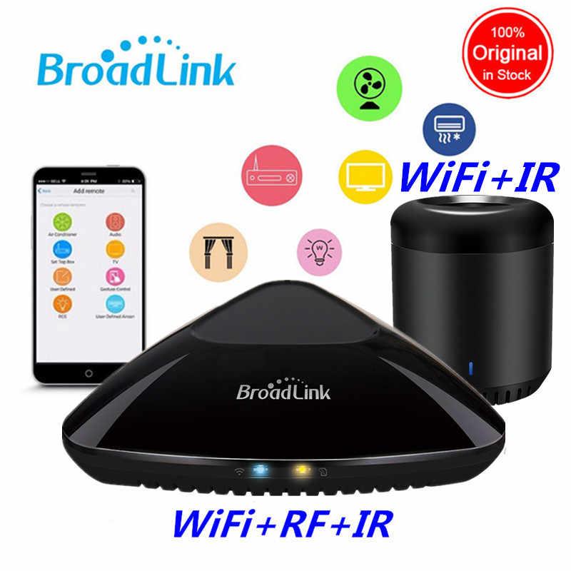 Broadlink RM Pro+ RM Mini 3 2019 New Version Universal