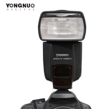 Yongnuo YN565EX II Speedlite Speedlight Flash Light T5/T5i/T3/T3i/SL1 EF-S for Canon EOS 5D 6D 5D3 5D2 7D 60D 600D 70D 700D 400D(China)