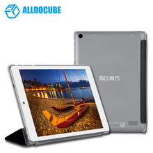 Original Cubo iPlay8 7.85 Pulgadas Tablet PC Android 6.0 MTK MT8163 Quad Core 1 GB RAM 8 GB ROM HDMI OTG Tabletas 3500 mAh 2.0MP FHD