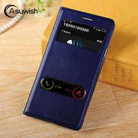 Cubierta caja de teléfono de cuero para Samsung Galaxy S3 GalaxyS3 Neo Samsung S 3 GT I9300 I9301 I9300i I9305 I9301i GT-I9300 GT-i9300i