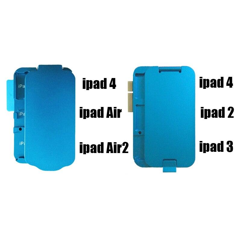 JC PRO1000S IPad 2 3 4 5 6 Air 1 2 NAND adaptateur sans retrait pour la lecture et l'écriture HDD données sous-jacentes outil Flash NAND - 2