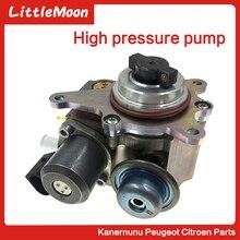 LittleMoon oryginalny nowy pompa wysokiego ciśnienia paliwa 1920LL 9819938480 dla Peugeot 207 308 408 5083008 CITROEN C4 C5 DS3 DS4 DS5 160P