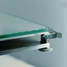 ANYCUBIC 3d-принтер для Печати Таблицы Настоящее Боросиликатного Стекла Фундаментной Плиты 257x229x4 мм для Ultimaker2