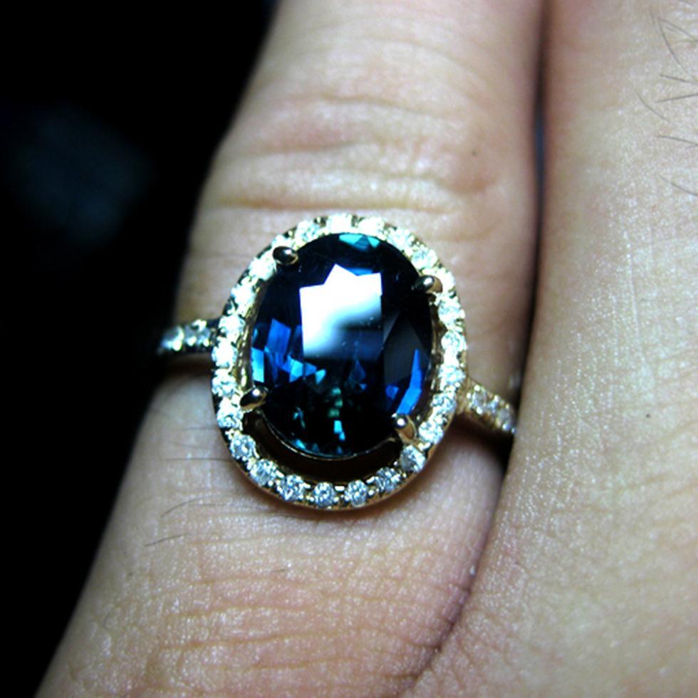 bague diamant prix