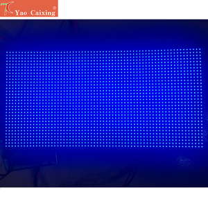 Image 3 - Точечная матрица RGB hd p4 внутренний гибкий светодиодный модуль smd видео настенный высококачественный rgb модуль мягкая панель полноцветный светодиодный дисплей