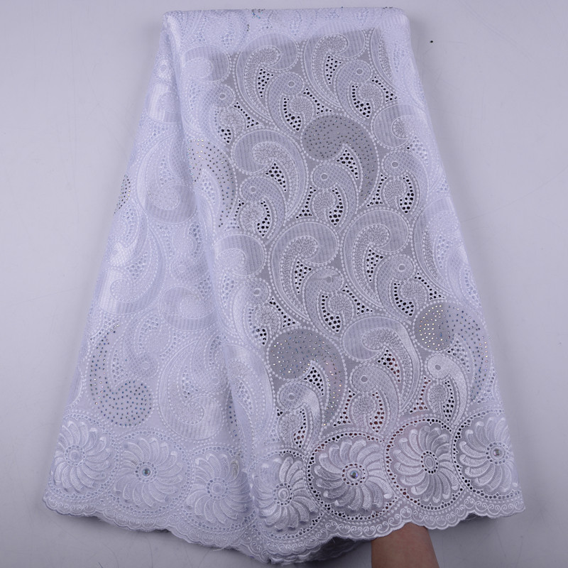 New Design Nigerian Lace Fabrics For Wedding 2018 African French Lace Fabric High Quality 3D Lace