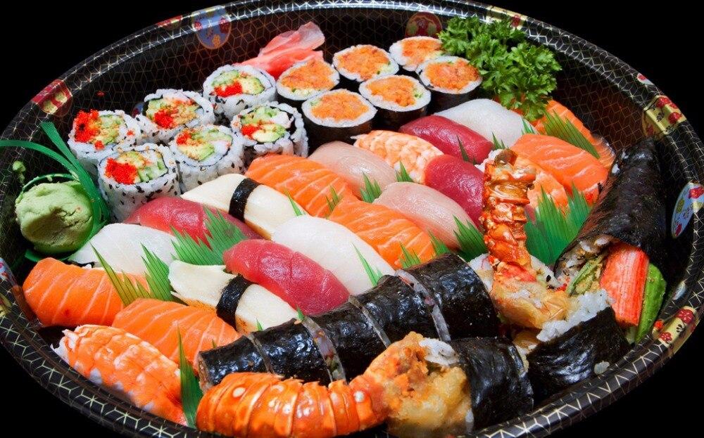 ответ японская кухня с картинками всего