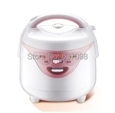Elétrica de Arroz China Supor Household Mini Panela 1.6l 110-220-240v Cfxb16ya83-30