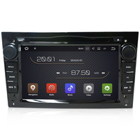 RAM 2G Android 8.1 Car DVD Player for Opel Corsa Astra Zafira Vectra Meriva 2004 2005 2006 2007 2008 2009 2010 2011 car gps