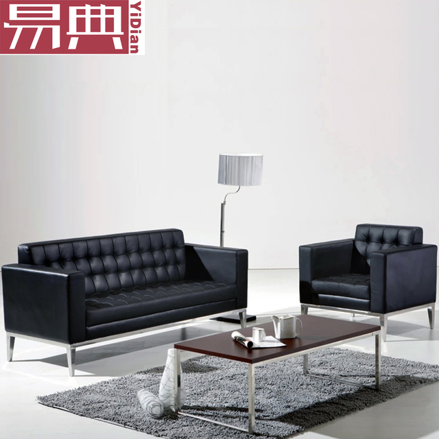 Us 2649 0 Florence Fixed Package Ikea Sofa Hotel Sofa Designer Leather Sofa Office Furniture In Hotel Sofas From Furniture On Aliexpress Com