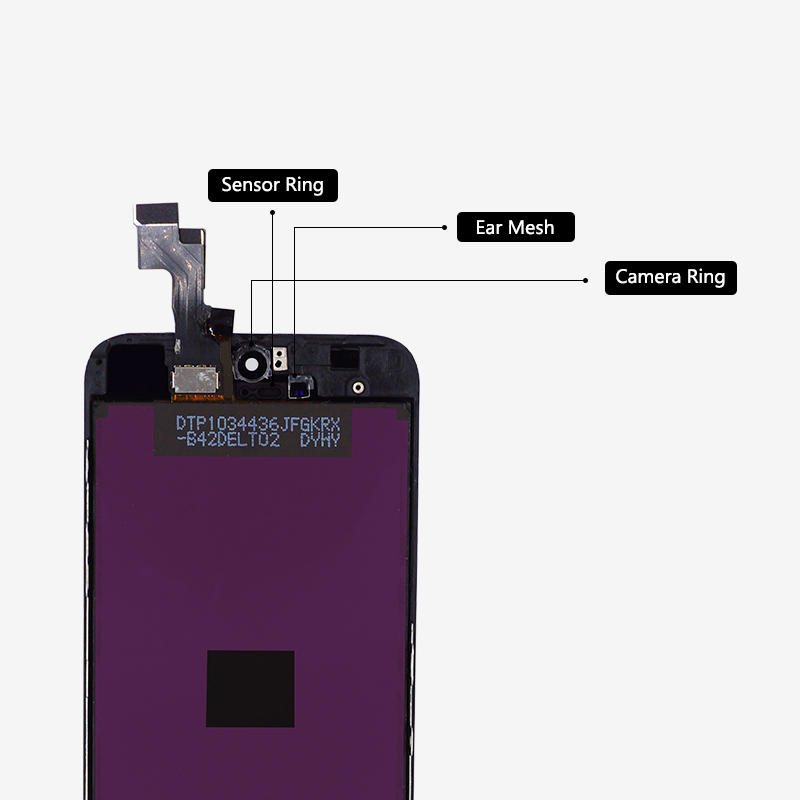 iPhone SE LCD Display with Touch Screen Digitizer