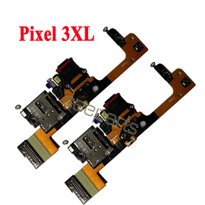 Image 5 - 100% Getest Voor Google Pixel 2 Pixel 2XL Usb Charging Dock Port Flex Kabel Vervanging Google Pixel 3 4 Xl usb Opladen Boord