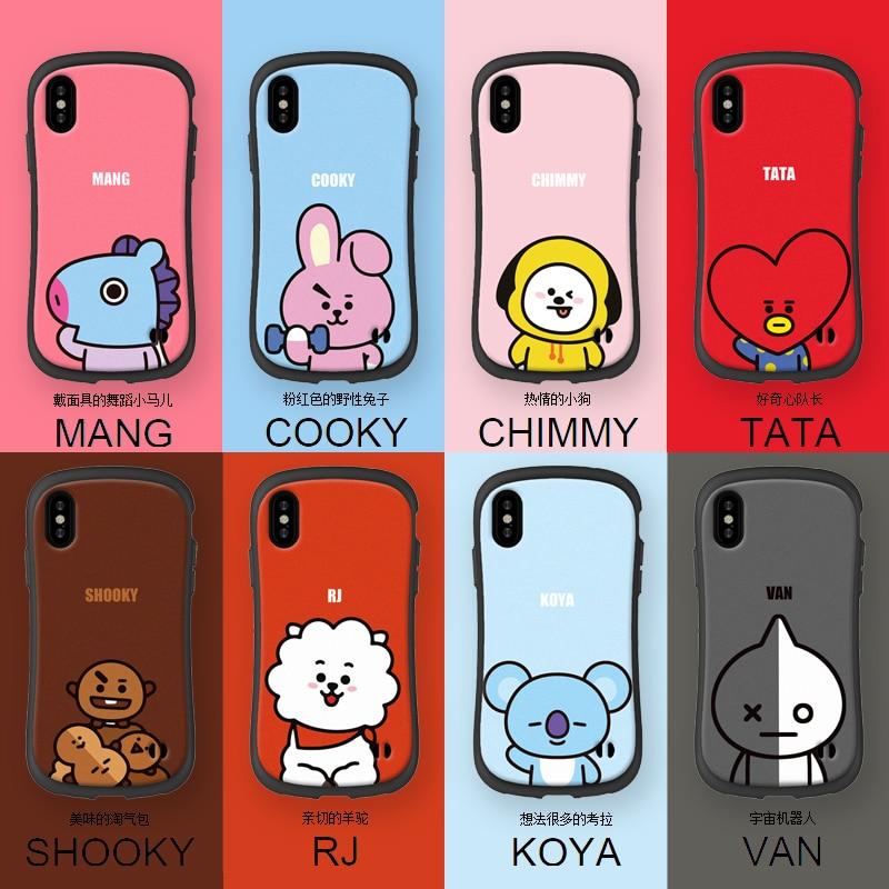 bt21 phone case iphone 7