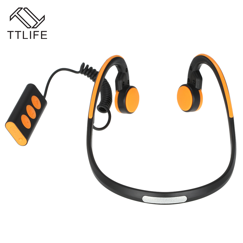 TTLIFE 4.1 Bluetooth Earphone Sports Headphones Sweatproof Stereo Hands-free with Mic For Xiaomi Audifonos Bluetooth Deportivos ttlife bluetooth earphones ear hook wireless headphones sports sweatproof earphone with mic for iphone xiaomi noise cancellation