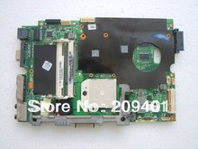 K50AD mainboard For ASUS Notebook motherboard K40AB REV:2.1 Version 100% tested
