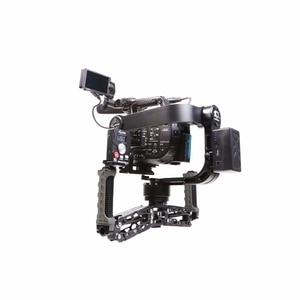 Image 2 - Nebula5300 5 محور الدوران استقرار المدمج في التشفير ل كاميرات فيديو
