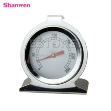 Classic Stand Up Food Meat Dial Oven Thermometer Temperature Gauge Gage New G08 Drop ship