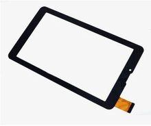 "Nuevo Para 7 ""pulgadas Irbis TZ709 3G Tablet de Pantalla Táctil Touch Panel Digitalizador Del Sensor de cristal de Reemplazo Envío Gratis"