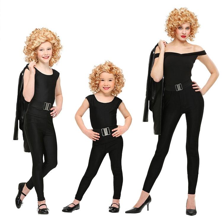 nieuw een grote verscheidenheid aan modellen ophalen Hot Party Cosplay Kostuum COS Halloween kinderen Dag Stage ...