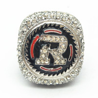 2016 Ottawa Redblacks The 104th Grey Cup Championship Ring Size 11 Retail Wholesale All Welcome