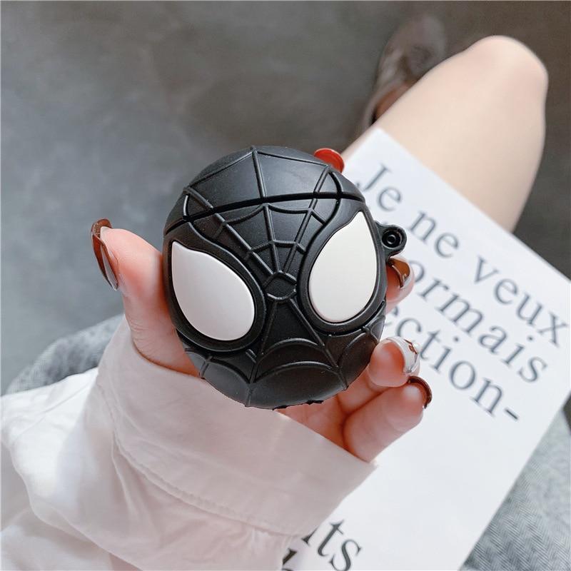 Spiderman AirPod Case 2