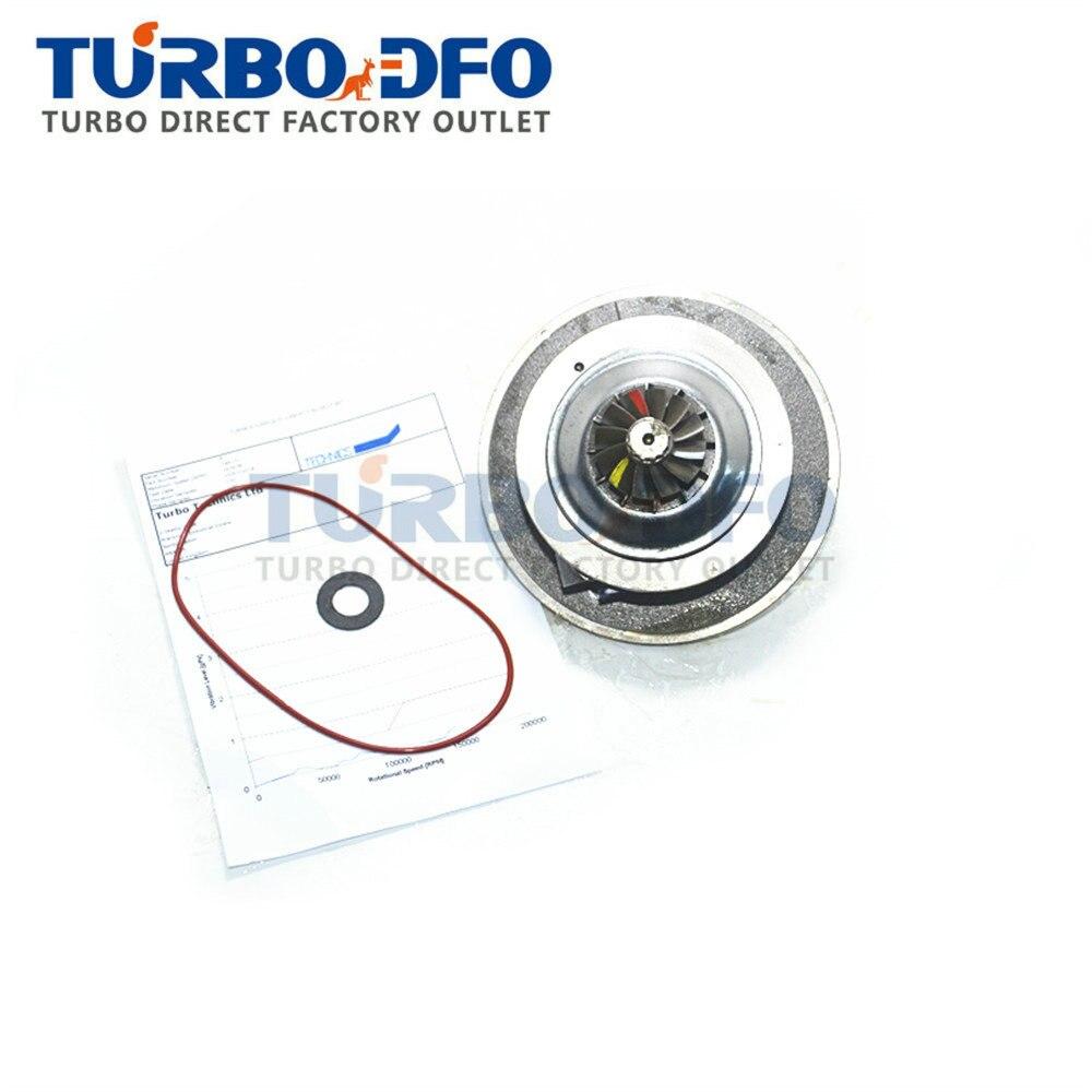 For Ford Ka 75HP 55Kw 1.3D SDE Duratorq Euro 5 2009- Turbo Charger Core 799171 Turbine 799171-6 Cartridge 799171-7 55237520 CHRA