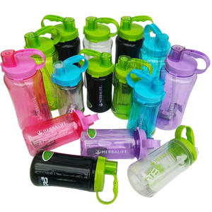 7d0808ff8b Portable Herbalife Nutrition Shake Sports Water Bottle