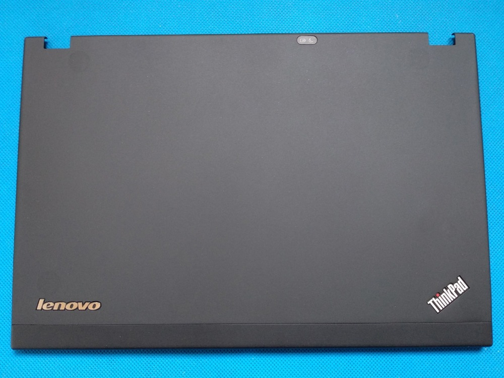New Original LCD Cover for Lenovo ThinkPad X220 X220i X230 X230i LCD Shell Top Lid Rear Cover compatible FRU 04W6895 04W2185 new laptop cable for lenovo thinkpad x220 x220i x230 x230i pn 50 4kh04 001 replacement repair notebook lcd lvds